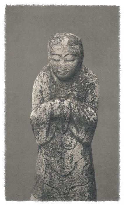 Human Desire_stone man 25