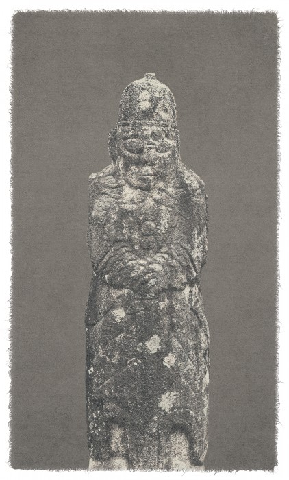 Human Desire_stone man 37