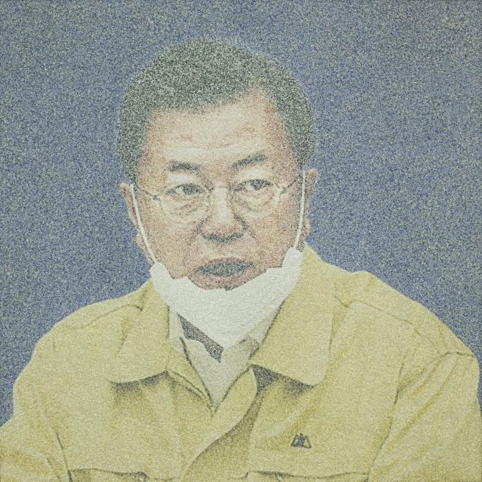 counterattack P 03_Moon Jaein, South Korea