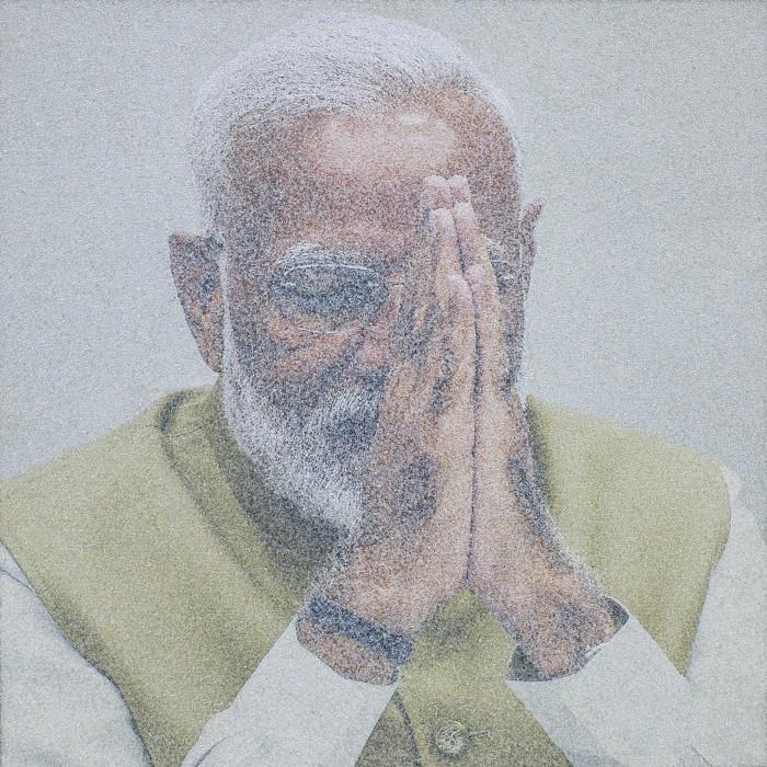 counterattack P 07_Narendra Modi, India